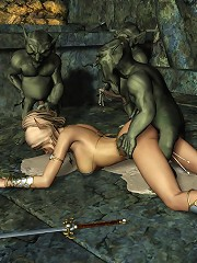 Kinky Hentai Secretary with beautiful tits